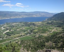 The Okanagan – More than Peaches and Beaches