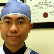 One on One with Dr. Chan