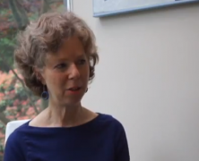 An Interview with Linda Naiman