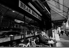 Bean Brothers Cafe Bistro: The Gathering Place