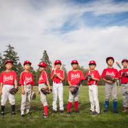 Canadian Nikkei Youth Baseball Club: The Shin Asahi