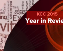 KCC Year in Review 2015