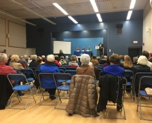 ABCD in Action: Recap of Community Forum with Jim Diers,