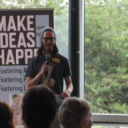 Interview with Patrick Colvin, Permaculturalist, Engineer, Urban Farmer