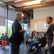 Exploration of Our True Voices: The Beginning of the VACS Musical Voice Lab