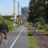 ACTIVATING NEW SPACES: THE ARBUTUS GREENWAY AND THE VALUE OF PUBLIC ART