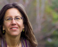 CREATIVITY AND THE EVOLUTION OF THE WORLDVIEWS: AN INTERVIEW WITH LIANE GABORA